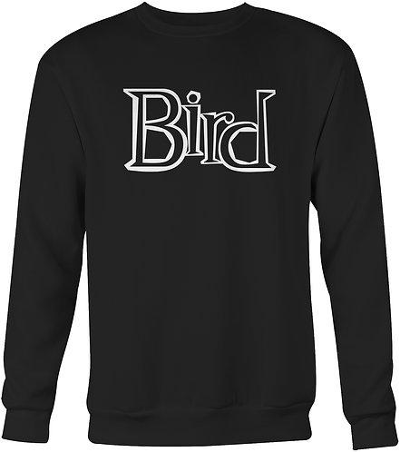 """Charlie Parker """"Bird"""" Sweatshirt"""