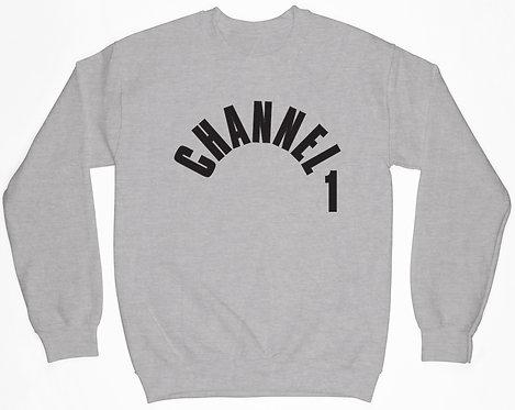 Channel 1 Sweatshirt