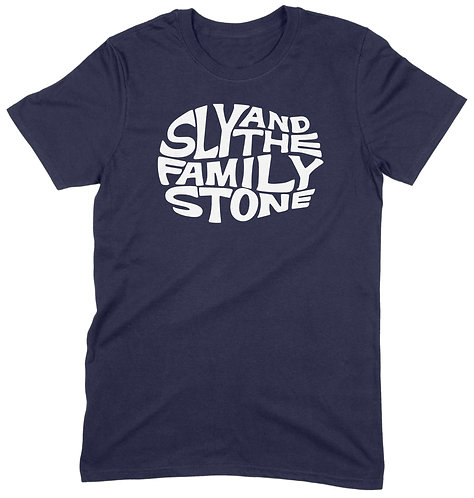 Sly & The Family Stone T-Shirt