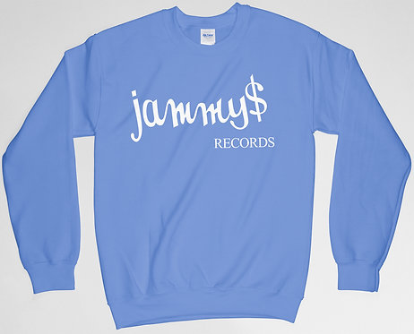 Jammy's Records Sweatshirt