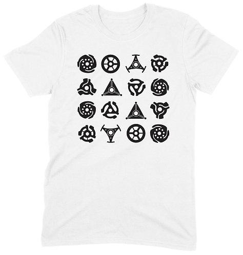 16 Adaptors T-Shirt