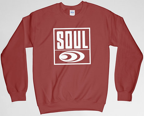 Soul Records Sweatshirt