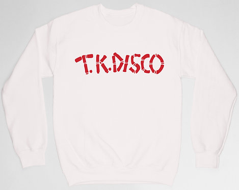 TK Disco Sweatshirt