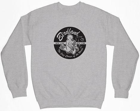 Birdland Jazz Club Sweatshirt