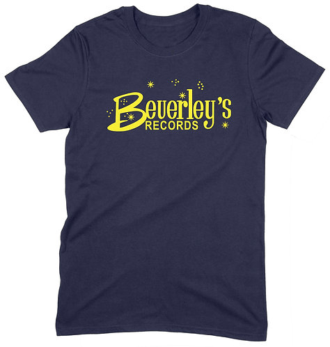 Beverley's Records T-Shirt