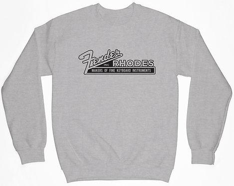Fender Rhodes Sweatshirt