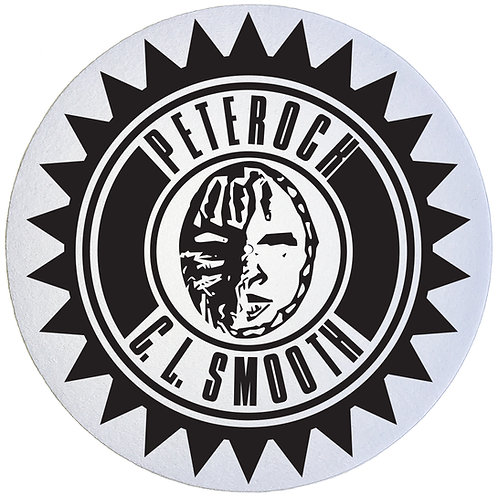 CL Smooth Slipmats - Double Pack (2 Units)