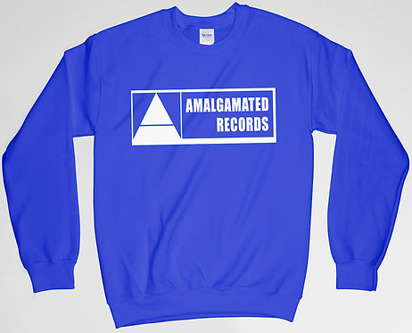 Amalgamated Records Sweatshirt
