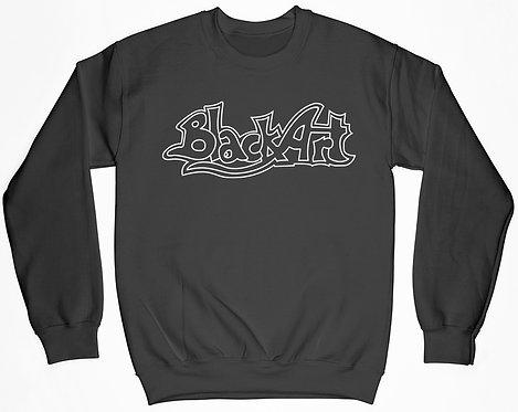 Black Art Sweatshirt