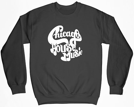 Chicago House Sweatshirt
