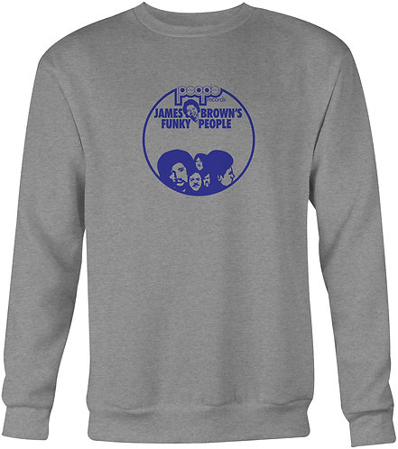People Sweatshirt