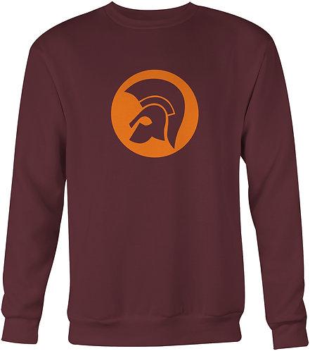 Trojan Crown Sweatshirt