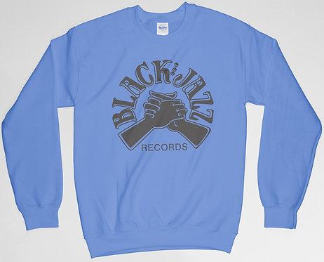 Black Jazz Records Sweatshirt