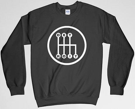 Detroit Gears Sweatshirt