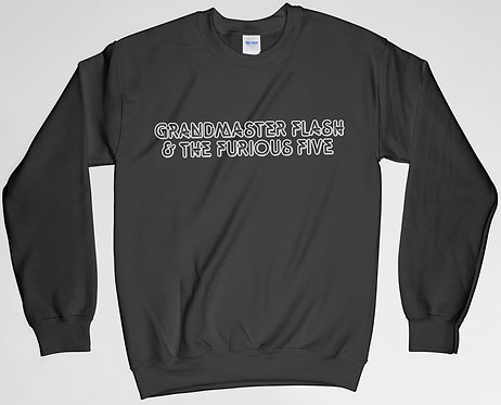 Grandmaster Flash Sweatshirt