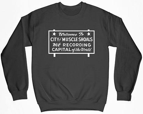 Muscle Shoals Sweatshirt
