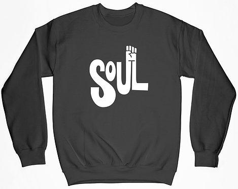 Soul Hand Sweatshirt