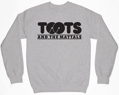 Toots & The Maytals Sweatshirt