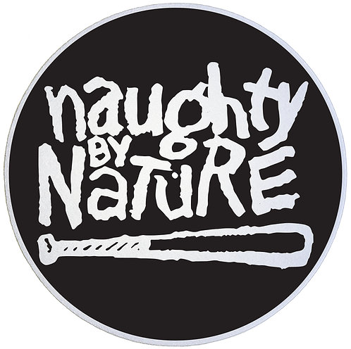 Naughty By Nature Slipmats - Double Pack (2 Units)