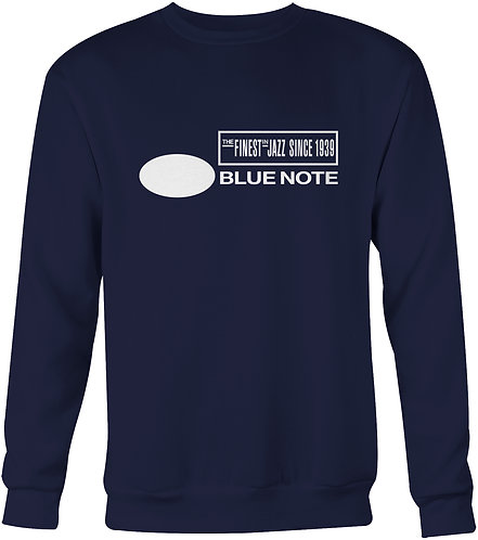 Blue Note Sweatshirt