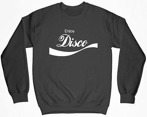 Enjoy Disco Sweatshirt