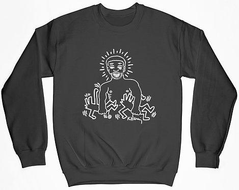 Paradise Garage Final Night Sweatshirt