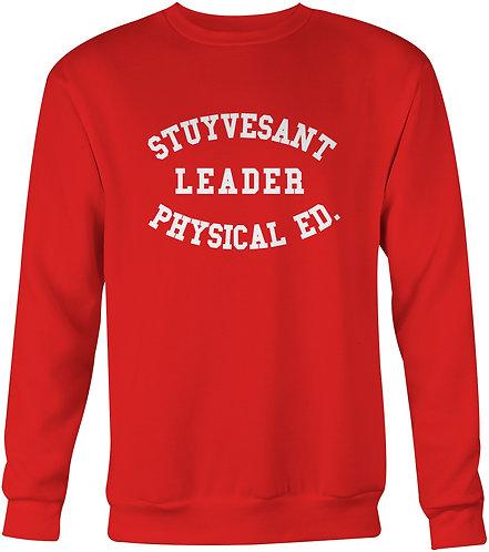 Stuyvesant Beastie Boys Sweatshirt