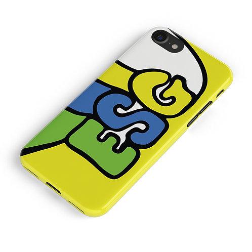 ESG iPhone Case
