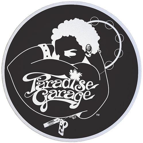 """Paradise Garage Slipmats Double Pack (2 x 7"""")"""