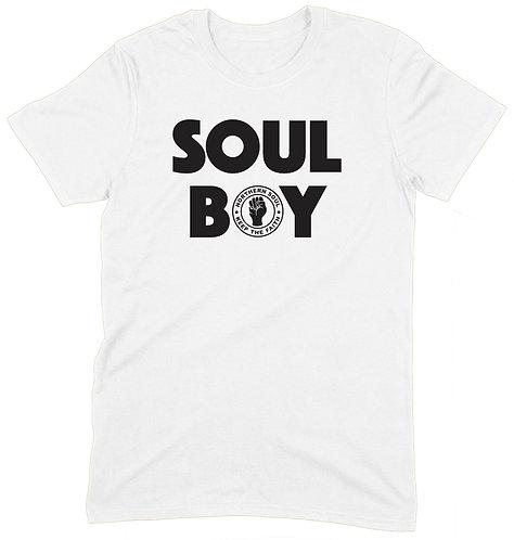 Soul Boy T-Shirt