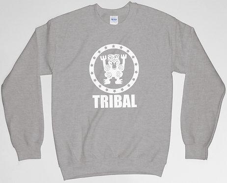 Tribal Records Sweatshirt