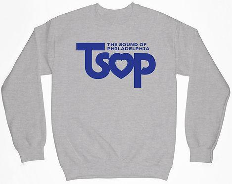 TSOP The Sound Of Philadelphia Sweatshirt