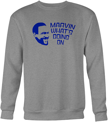 Marvin Gaye Sweatshirt