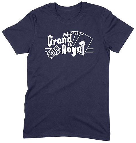 Grand Royal T-Shirt