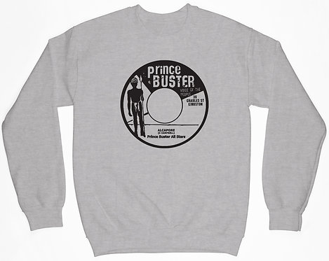 Prince Buster Voice Of The People Sweatshirt