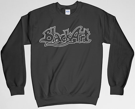 Black Art Records Sweatshirt