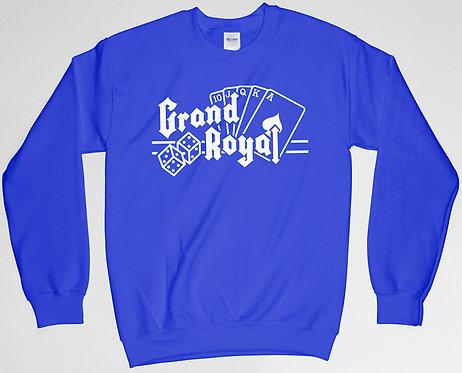 Grand Royal Records Sweatshirt