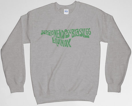 Sergio Mendes Brasil 66 Sweatshirt