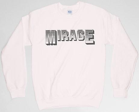 Mirage Records Sweatshirt