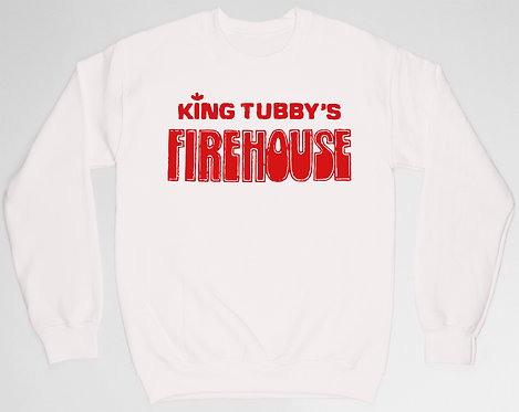 Firehouse Sweatshirt