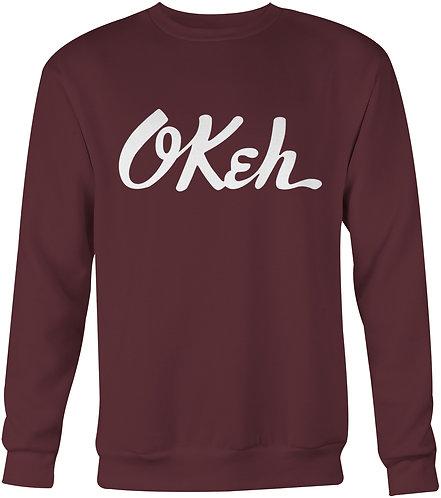 Okeh Records Sweatshirt