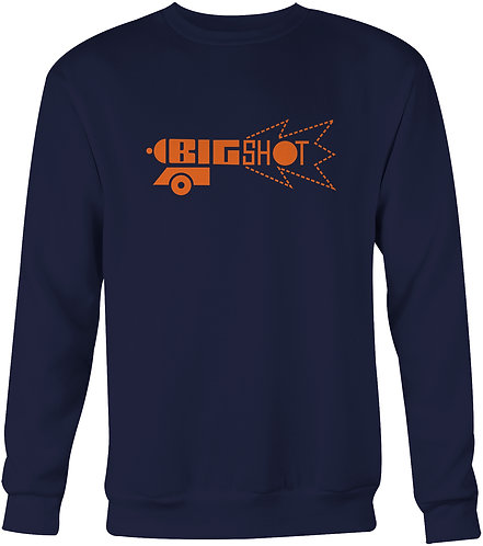 Big Shot Records Sweatshirt