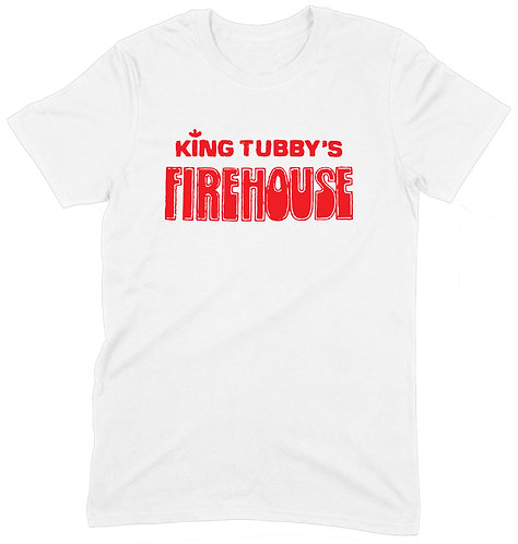 King Tubby's Firehouse T-Shirt