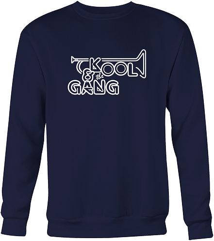 Kool & The Gang Sweatshirt