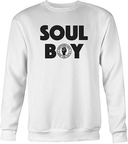Soul Boy Sweatshirt