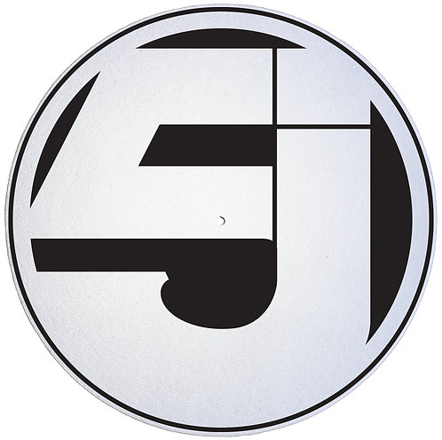 Jurassic 5 Slipmats - Double Pack (2 Units)