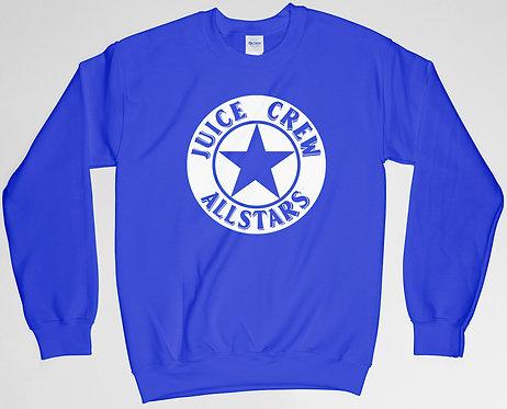 Juice Crew Allstars Sweatshirt