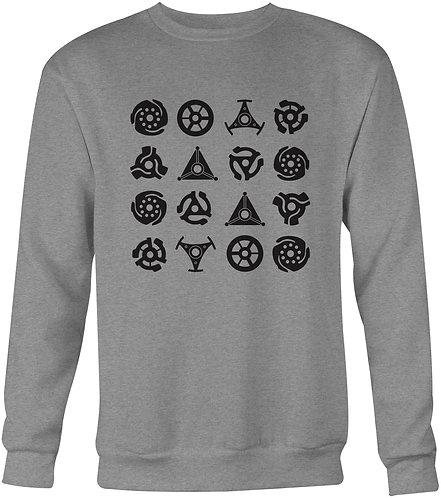 16 Adaptors Sweatshirt