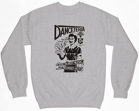 Danceteria NYC Sweatshirt