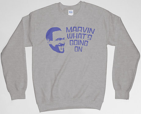 Marvin Gaye Sweatshirt